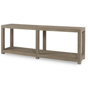 Archive Home and Monarch SONOMA CONSOLE TABLE