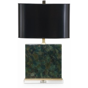 Grand Tour Accessories - Shanghai Table Lamp