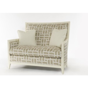 Century Chair Monica Settee