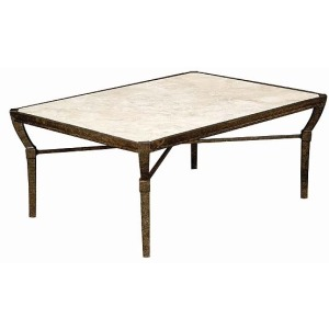 Andalusia Cocktail Table