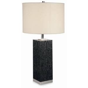 Grand Tour Accessories Boissiere White Oak Table Lamp