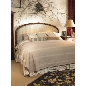 Bob Timberlake Home for Century Collection COUNTRY HEADBOARD - QUEEN SIZE Queen