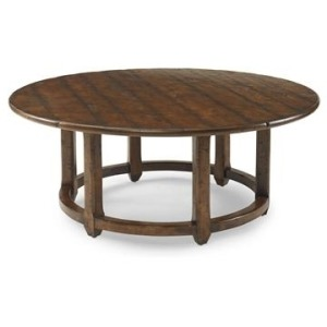 Bob Timberlake Home for Century Collection GRIST MILL COCKTAIL TABLE