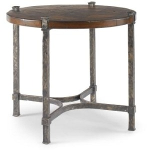 Bob Timberlake Home for Century Collection NORTH STAR LAMP TABLE