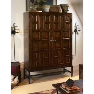 Bob Timberlake Home for Century Collection WINECELLAR CABINET