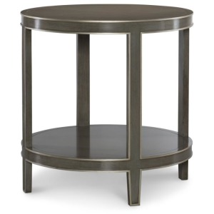 Greenwich Chairside Table