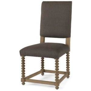 Archive Home and Monarch - Seldon Dining Side Chair