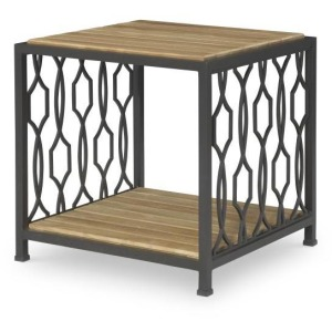 Candice Olson Outdoor - Palladian Side Table
