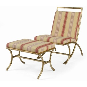 Charlotte Moss Beaufort Bamboo Chair