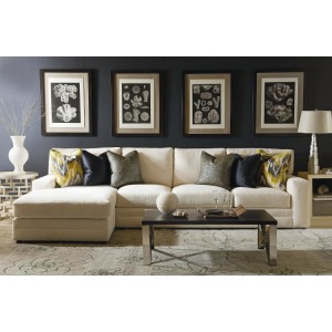 Cornerstone 2 PC Sectional
