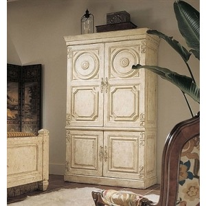 Caperana, Casa and Barcelona Collection TUSCANY ARMOIRE