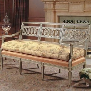 Century Chair ATHENS SETTEE