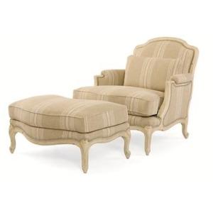 Century Chair FRANCOISE OTTOMAN