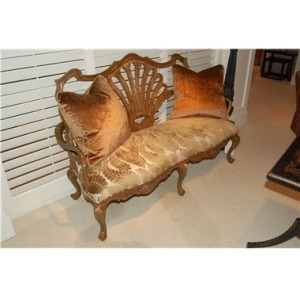 Century Chair LUCIE SETTEE
