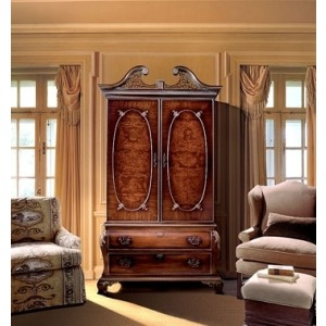 Century Classics Collection BOMBE ARMOIRE