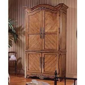 Century Classics Collection BOTANY BAY ARMOIRE