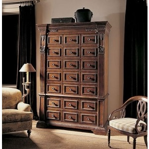 Century Classics Collection DEVONSHIRE ARMOIRE