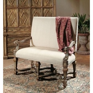 Century Classics Collection SETTEE