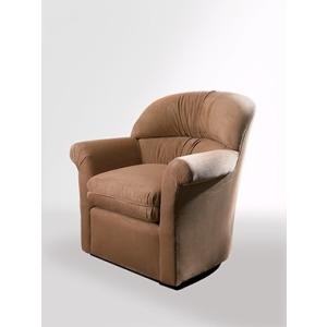 Century Essentials Aaron Swivel Chair