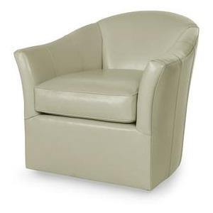 Century Essentials Altos Swivel Chair