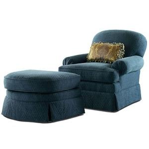 Century Essentials Chathem Swivel Chair