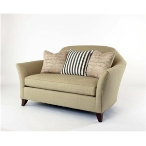 Century Essentials Colby Settee
