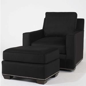 Century Essentials Colton Swivel Chair