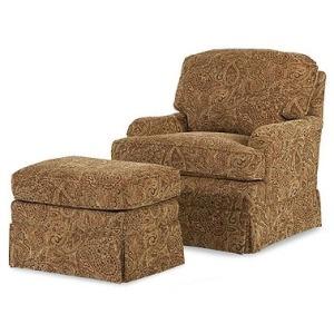 Century Essentials Dover Swivel Chair