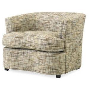Century Essentials Georgia Swivel Chair