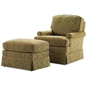 Century Essentials Hancock Chair