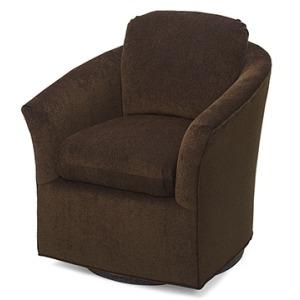 Century Essentials Mill Valley Swivel Chair