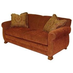 Century Essentials Wilson Love Seat