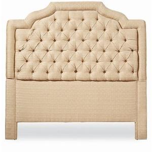 Century Signature Queen Upholstered Headboard
