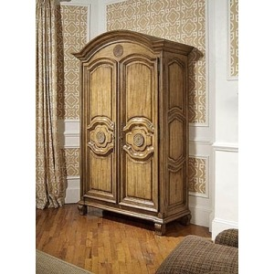 Coeur de France & Bordeaux Collection ARMOIRE