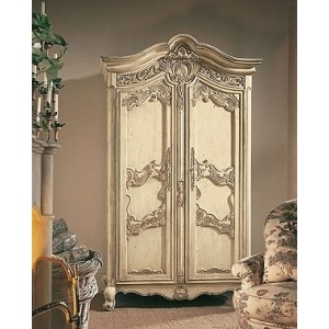 Coeur de France & Bordeaux Collection VOLRAY ARMOIRE