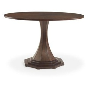 Consulate Collection MAIRE LOUISE ROUND DINING TABLE