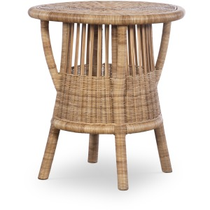 Breakers End Table - Natural