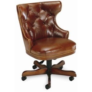Century Chair - Camden Executive Chair