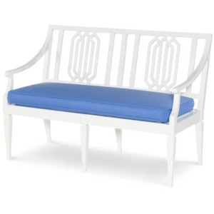 Bunny Williams Outdoor - Danish Garden Bench