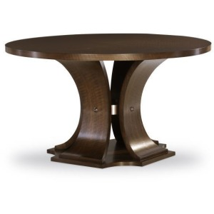 "Sanford 64"" Round Dining Table"
