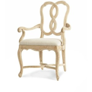 Archive Home and Monarch - Sloan Arm Chair