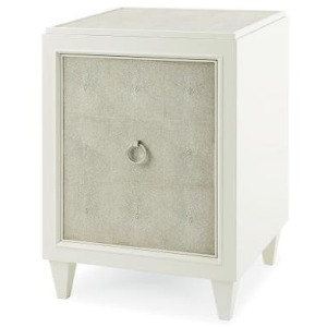 Archive Home and Monarch Taylor Door Nightstand