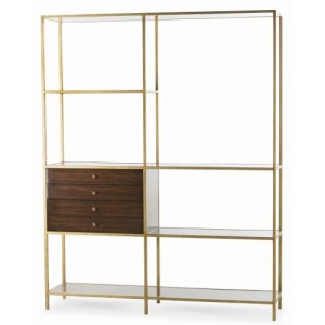 Archive Home and Monarch Mccobb Etagere