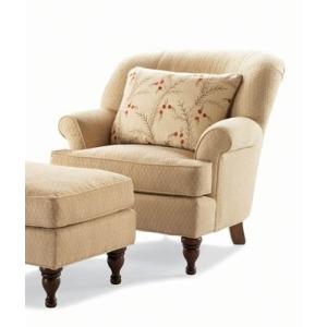 Elegance New Bedford Chair