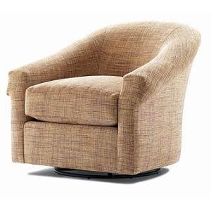 Elegance Sonora Swivel Glider Chair