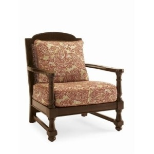Estancia LOUNGE CHAIR  Teak