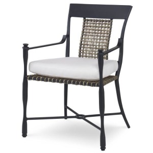 Rhodes Dining Arm Chair