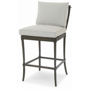 Andalusia Barstool W/ Back