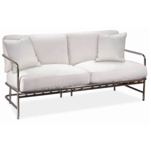 Gulf Stream LOVE SEAT  Stainless Steel