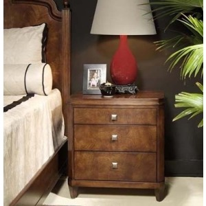 Metro Luxe Collection BEDSIDE CHEST